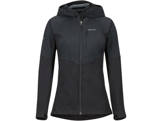 Marmot ROM Jacket Damen black
